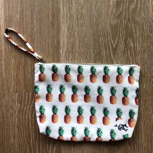Pineapple Pouch🍍